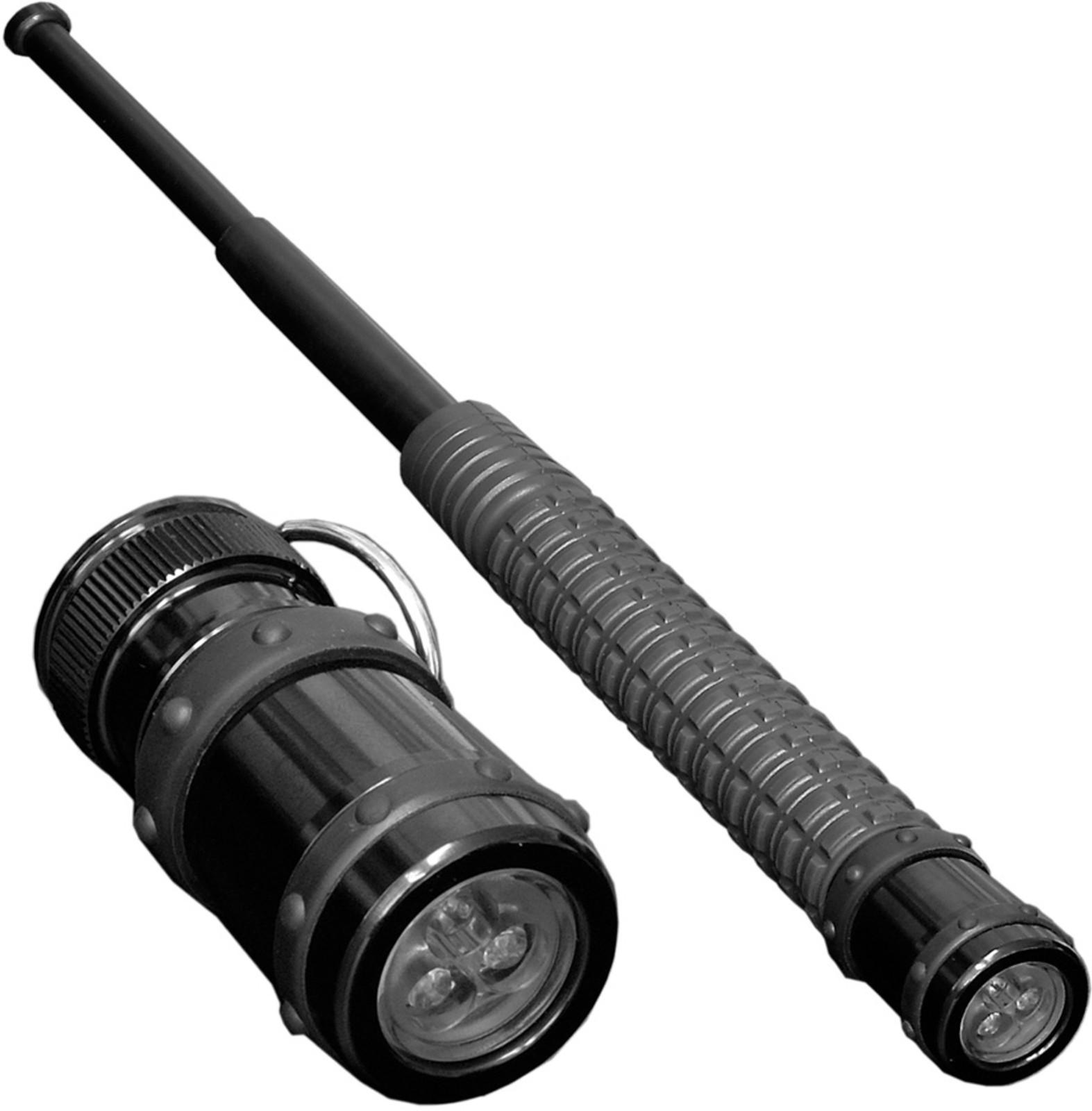 Svítilna pro teleskopický obušek BL-02(kratší verze)