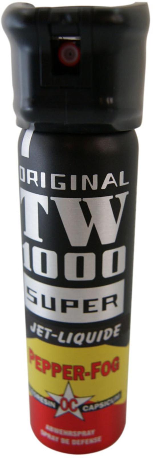 Obranný sprej TW1000 OC Jet Super 75ml