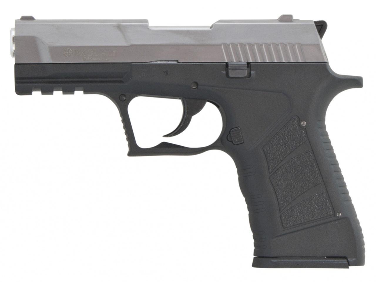 Pistolet gazowy Ekol Alp titan kal.9mm