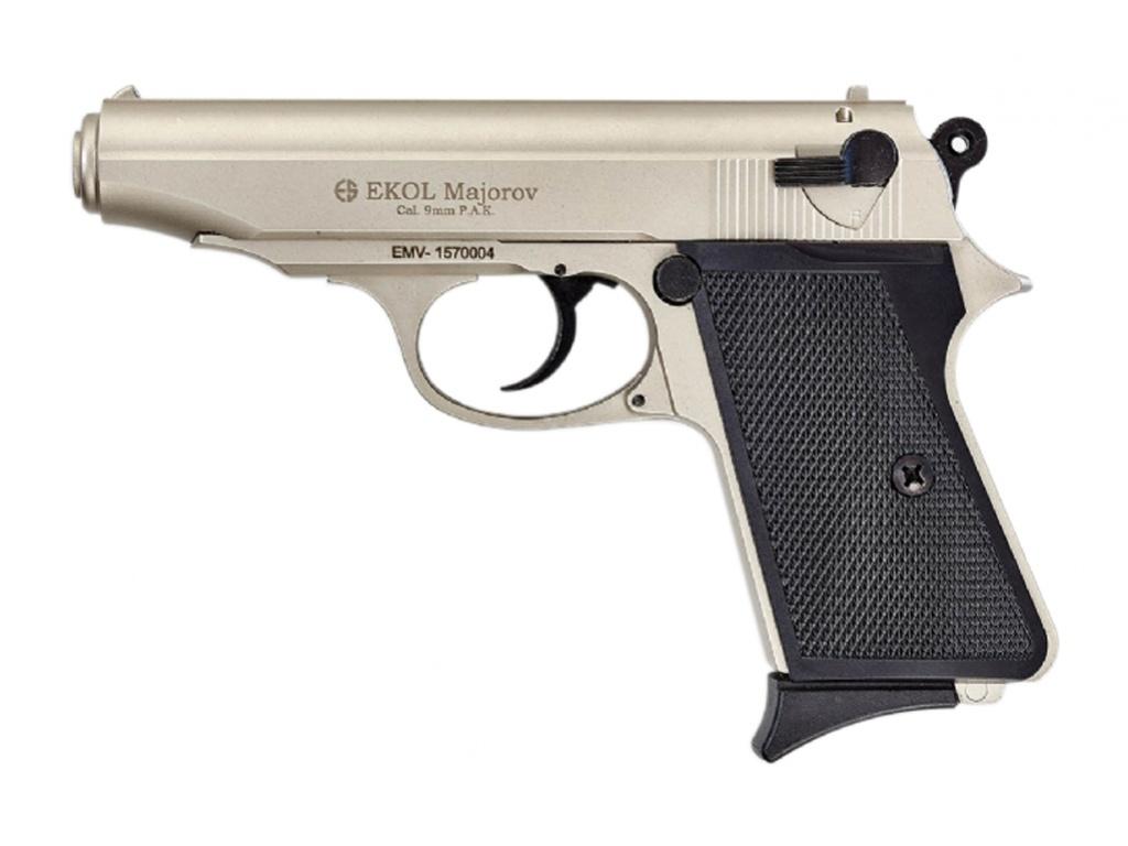 Pistolet gazowy Ekol Majarov satyn kal.9mm