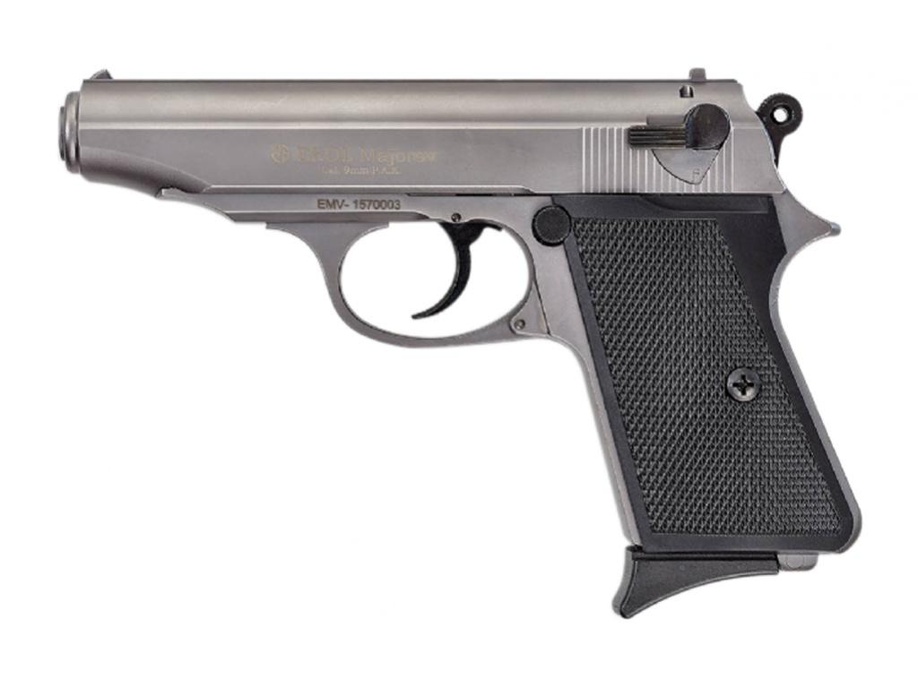 Pistolet gazowy Ekol Majarov titan kal.9mm