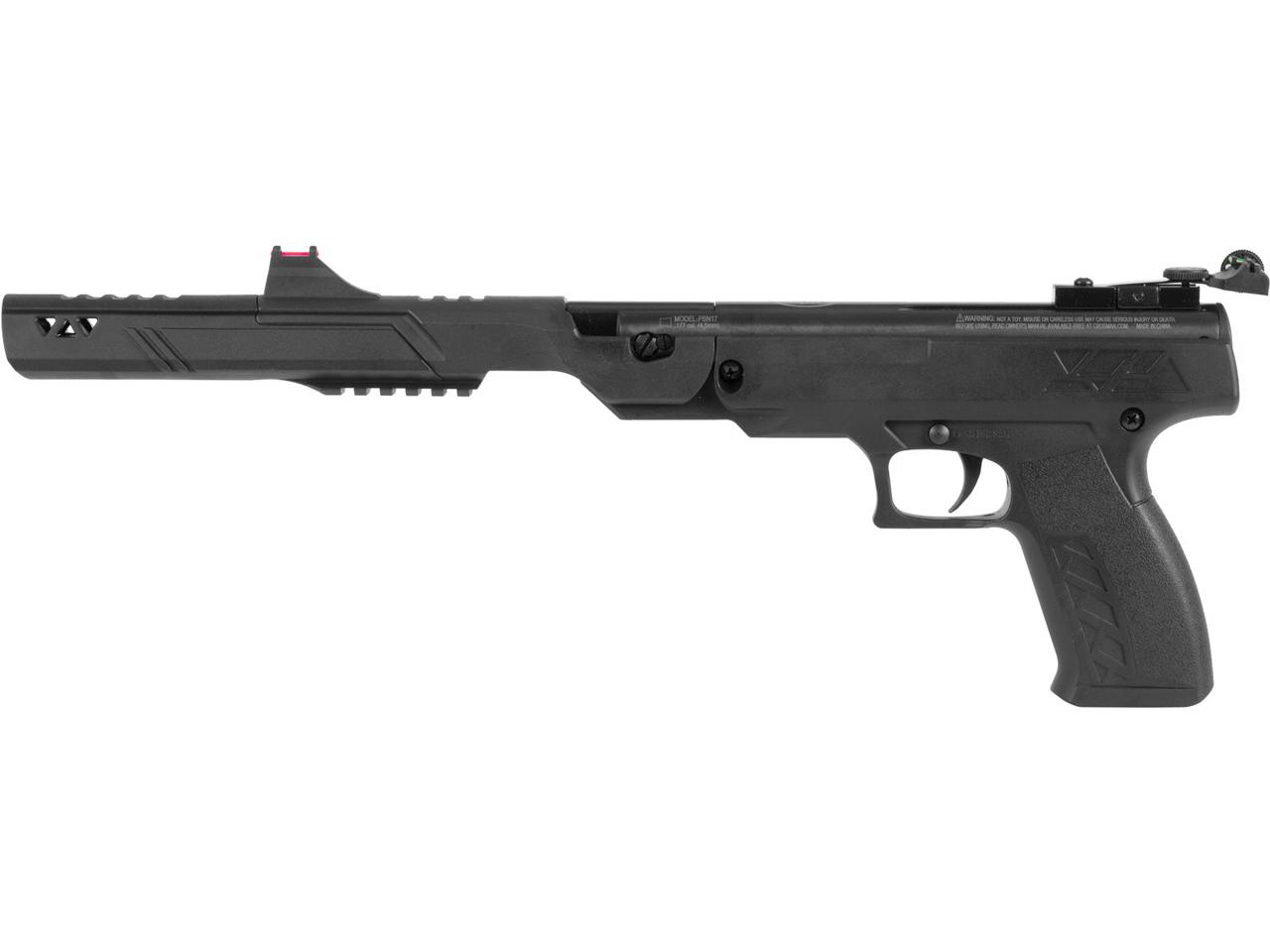 Wiatrówka Crosman Benjamin Trail Mark II NP kal.4,5mm
